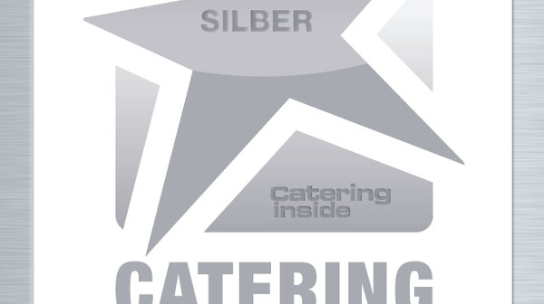 Catering Star 2014 silver