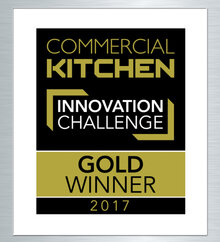 Commercial Kitchen Innovation Challenge