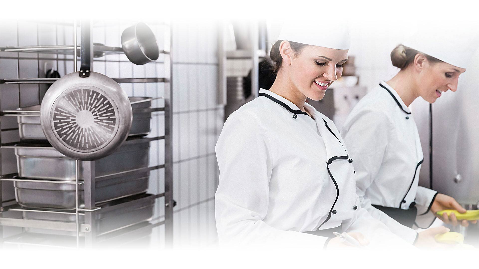 Commercial dishwashers for hotels - MEIKO